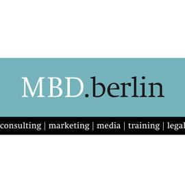 MBD.berlin, | Online Marketing. Media. Business. Musik.