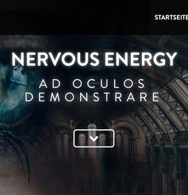 Nervous Energy Film Production