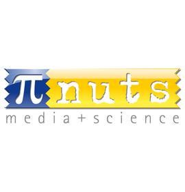 Pinuts media+science