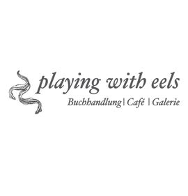 playing with eels, Buchandlung, Café, Galerie