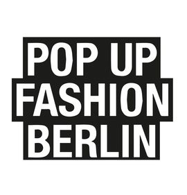POP UP FASHION BERLIN