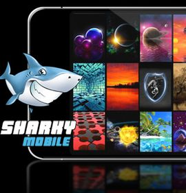 Sharky Mobile