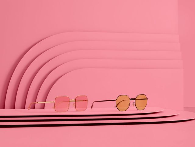 SET DESIGN FOR MYKITA