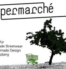 supermarche - Organic & Fair-Trade Streetwear & handmade Design