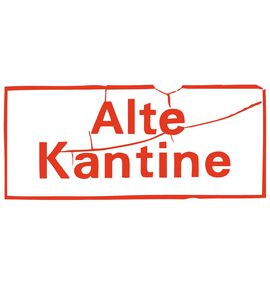 Alte Kantine Wedding