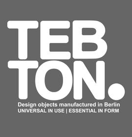 TEBTON®, universal in use - essential in form