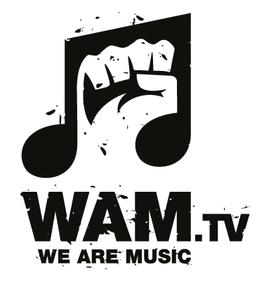 WAM.tv, WAM - We Are Music