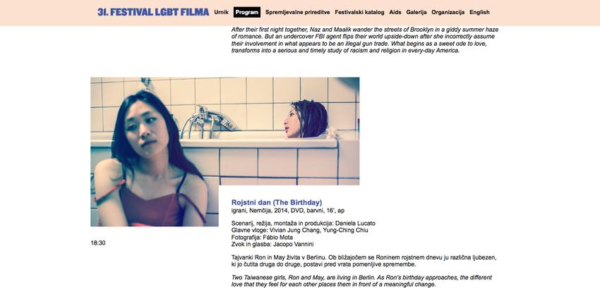 Am besten kostenlos lesbische Dating-Website uk