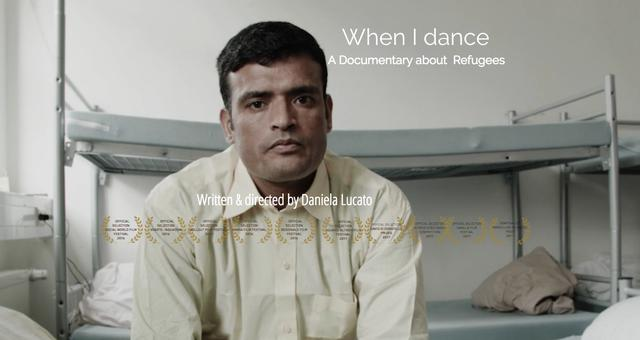 When I dance (Documentary)