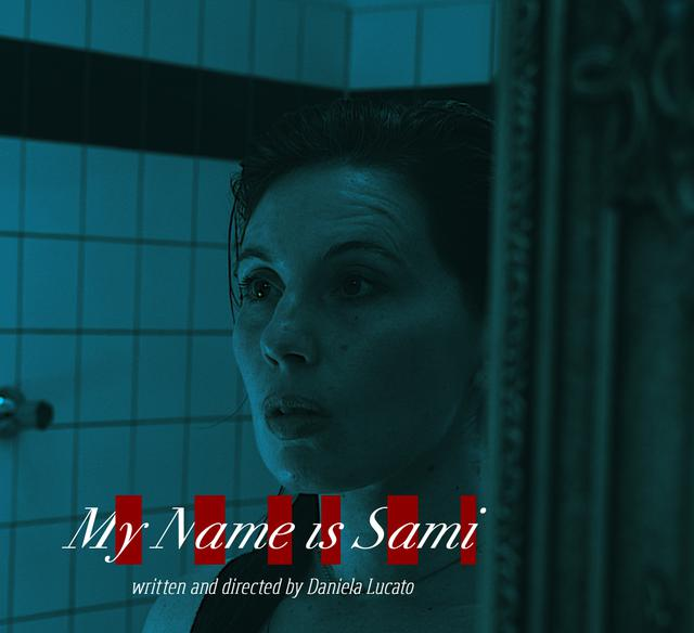 My name is Sami