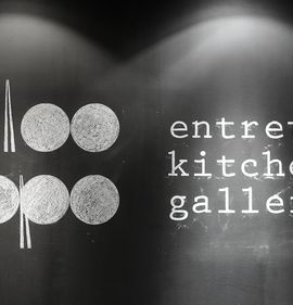 Entretempo Kitchen Gallery Taina Guedes