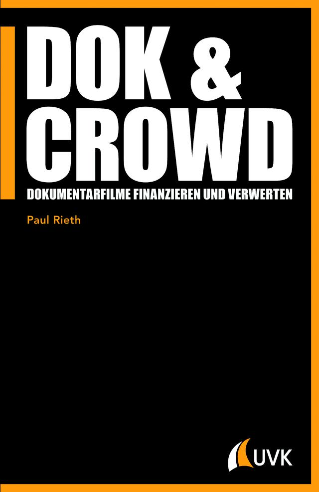 "book release ""DOK & CROWD"""