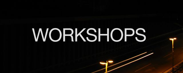 Coaching & Workshops ( (Crowdfunding, Social Media, Marketing & Filmproduction))