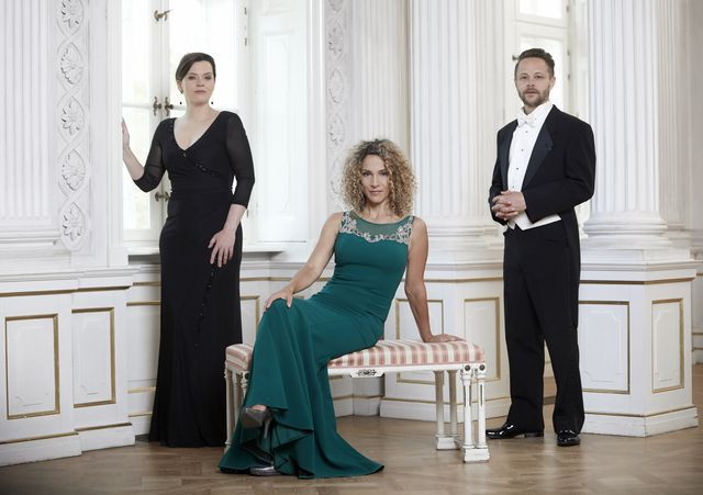 Oper und Operette - SAM Entertainment