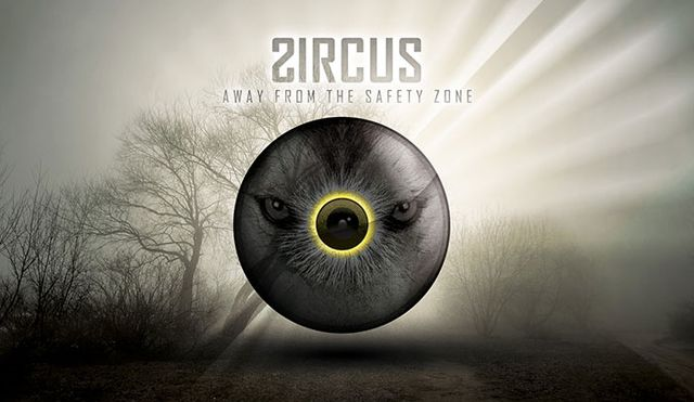 Album Artwork ZircuS - Away from the Safety Zone