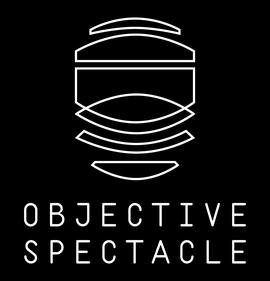 SPECTACLE OBJECTIVE
